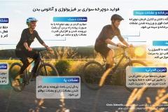فواید-دوچرخه-سواری