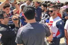 مسابقات-موتورسواری-فاکس-و-شیفت-عسگری