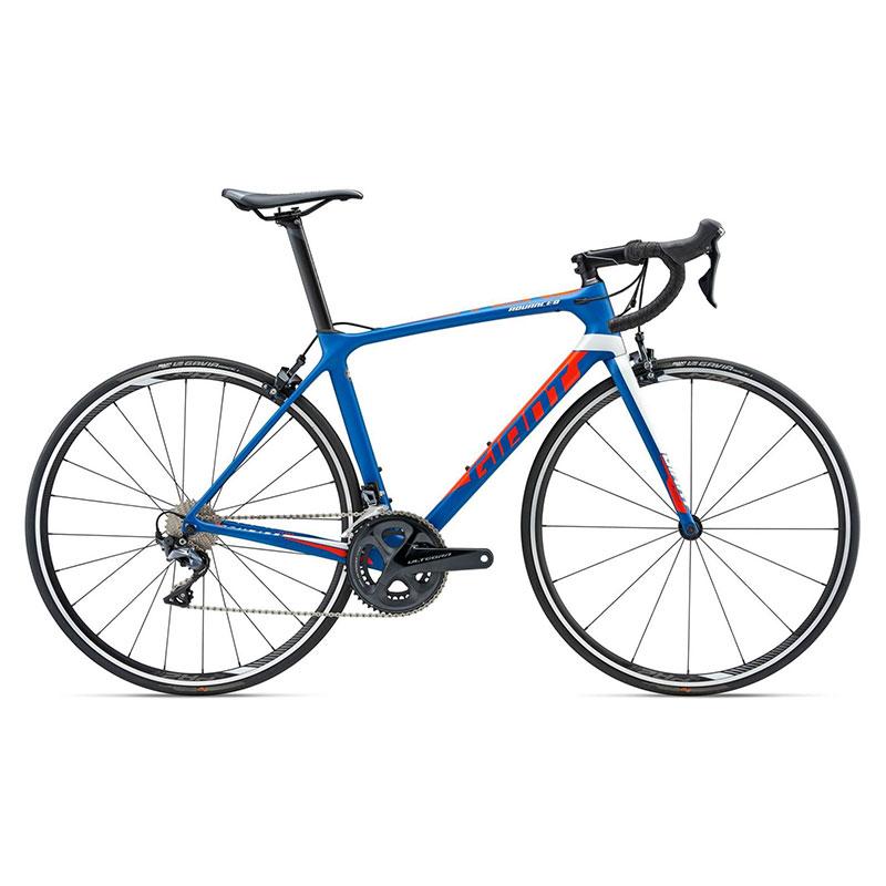 81001423-دوچرخه جاینت مدل TCR Advanced 1 KOM