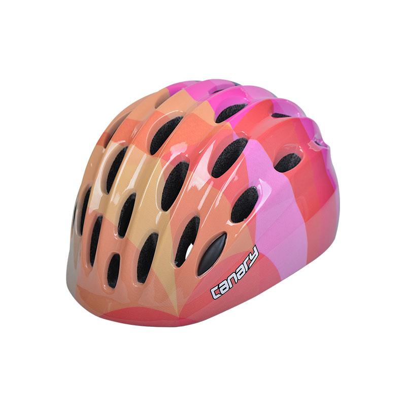 BRGH-HB10O-کلاه-دوچرخه-سوار-قناری