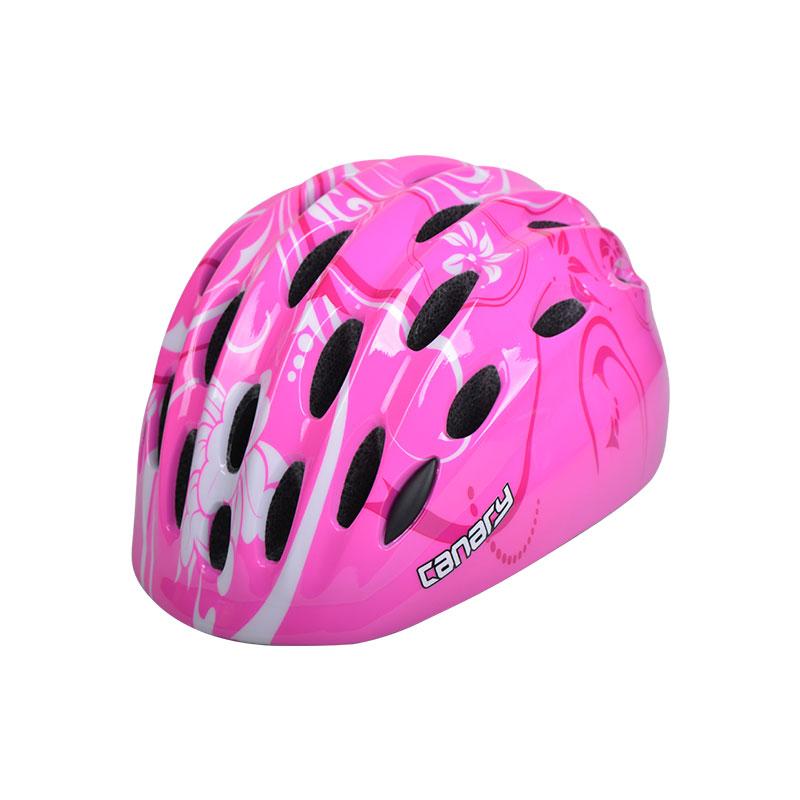 BRGH-HB10P-کلاه-دوچرخه-سوار-قناری