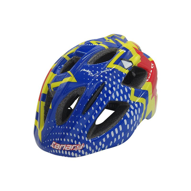 BRGH-HB3.5B-کلاه-دوچرخه-سوار-قناری