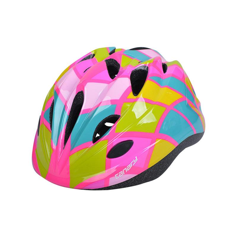BRGH-HB6.5P-کلاه-دوچرخه-سوار-قناری