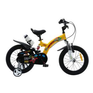 دوچرخه بچه گانه قناری-Flying-Bear
