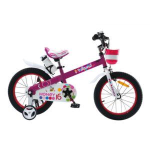 دوچرخه بچه گانه قناری-Honey