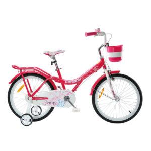 دوچرخه بچه گانه قناری-Jenny