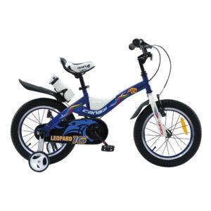 دوچرخه بچه گانه قناری-LEOPARD