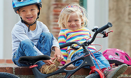 دوچرخه-قناری-Canary-Bike