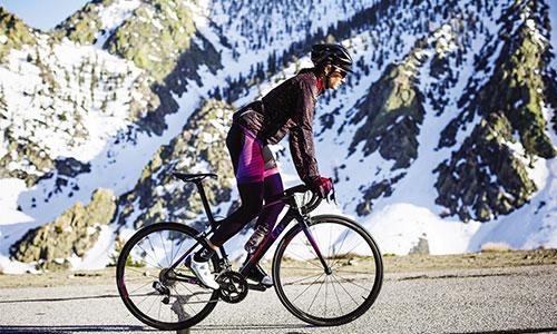 دوچرخه-لیو-Liv-Bike