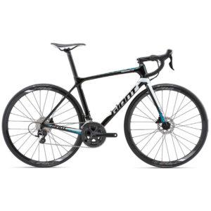 80004313-دوچرخه جاینت مدل TCR Advanced 2 Disc