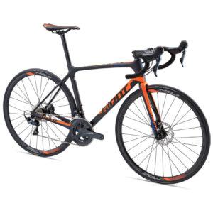80004413-دوچرخه جاینت مدل TCR Advanced 1 Disc
