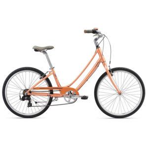 80052333-دوچرخه لیو مدل Suede 2