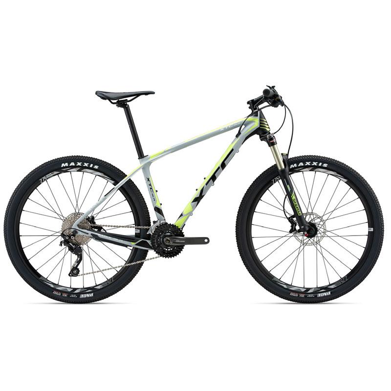 81030314-دوچرخه جاینت مدل XTC SLR 3