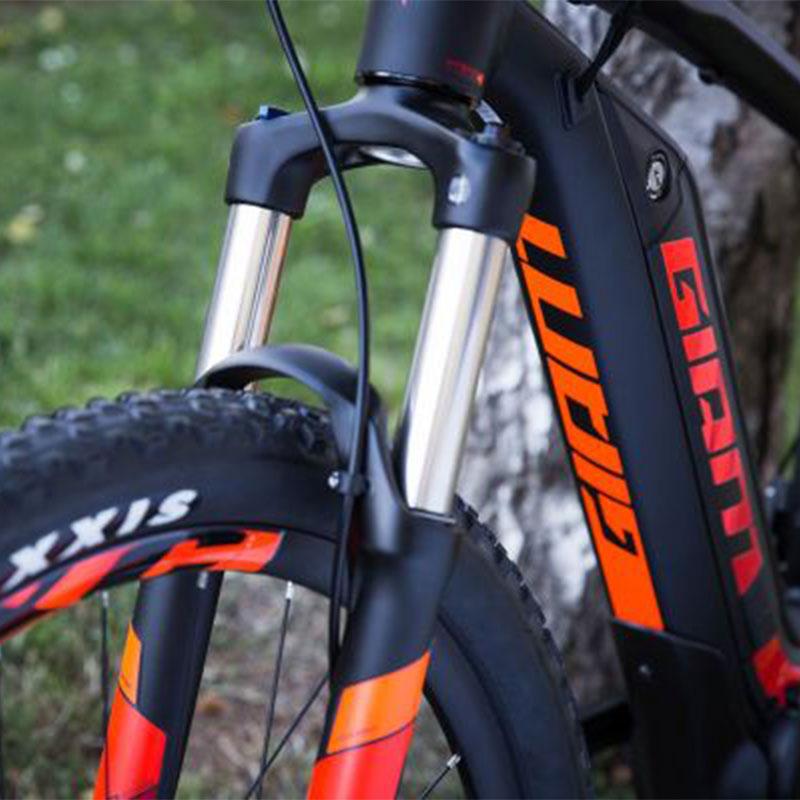دوچرخه برقی جاینت مدل Dirt-E+ 2 -2