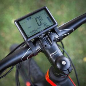 دوچرخه برقی جاینت مدل Dirt-E+ 2 -3