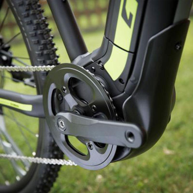 دوچرخه برقی جاینت مدل Explore E+ 3 GTS