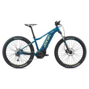 80077413-دوچرخه برقی لیو مدل Vall-E+ 3