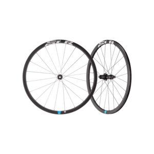 BBG350000113-چرخ جلو دوچرخه جاینت مدل SLR 0 Disc Centerlock