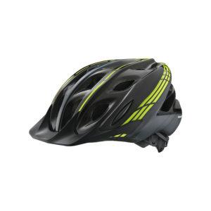 BRG800000176-کلاه دوچرخه سوار جاینت مدل Horizon Fluorescent Speed