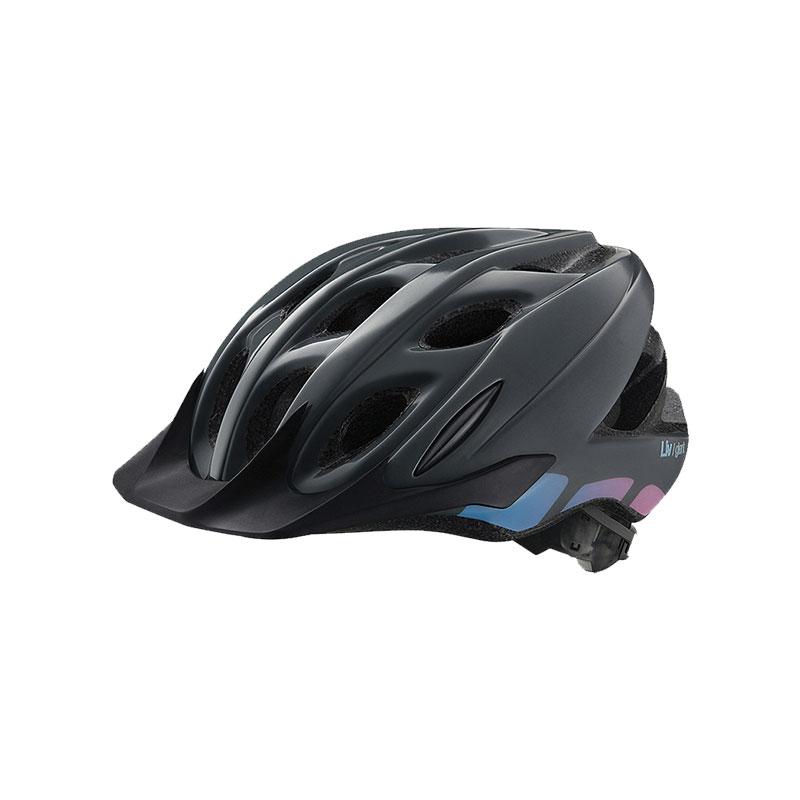 BRG800000186-کلاه دوچرخه سوار لیو مدل Passion