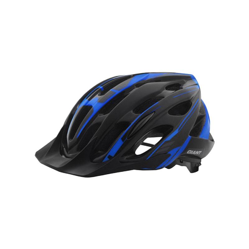 BRG800000194-کلاه دوچرخه سوار جاینت مدل Ally Illum