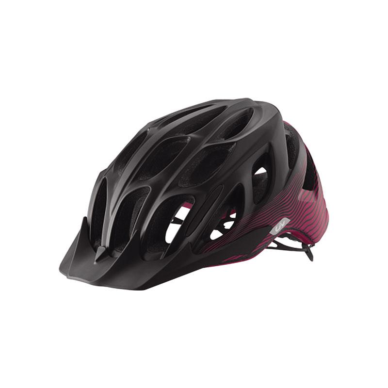 BRG800000401-کلاه دوچرخه سوار لیو مدل Realm Liv