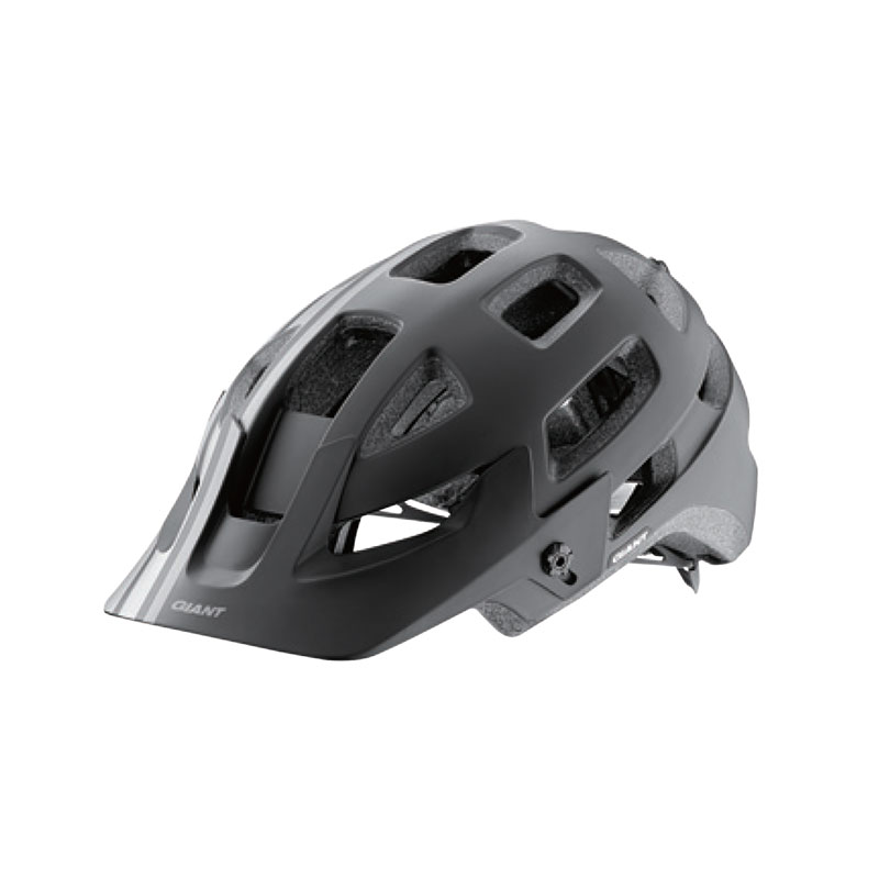 BRG800000468-کلاه دوچرخه سوار جاینت مدل Rail