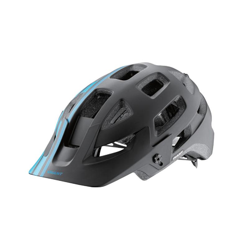 BRG800000477-کلاه دوچرخه سوار جاینت مدل Rail
