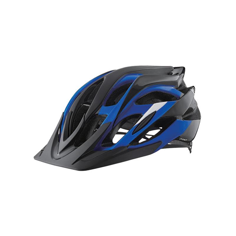 BRG800000573-کلاه دوچرخه سوار جاینت مدل Streak