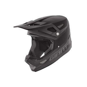 BRG800001474-کلاه دوچرخه سوار جاینت مدل Fullface