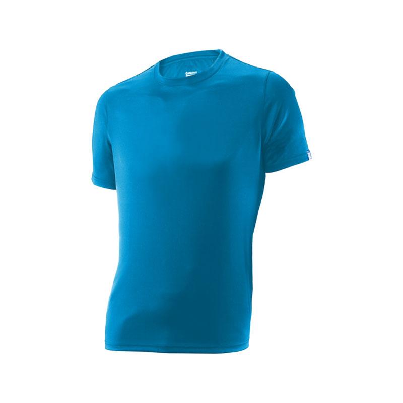 BRG850000448-تی شرت جاینت مدل Team Crest Tech