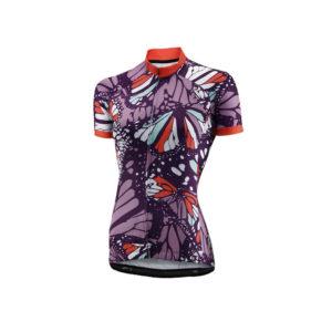 BRG850000470-تی شرت زیپ دار لیو مدل Signature Kit SS Jersey