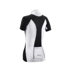 BRG850000513-تی شرت زیپ دار لیو مدل Rosa SS Jersey