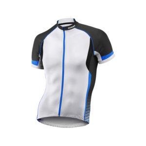 BRG850000596-تی شرت زیپ دار جاینت مدل Streak SS Jersey