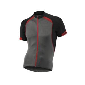 BRG850000663-تی شرت زیپ دار جاینت مدل Centro SS Jersey