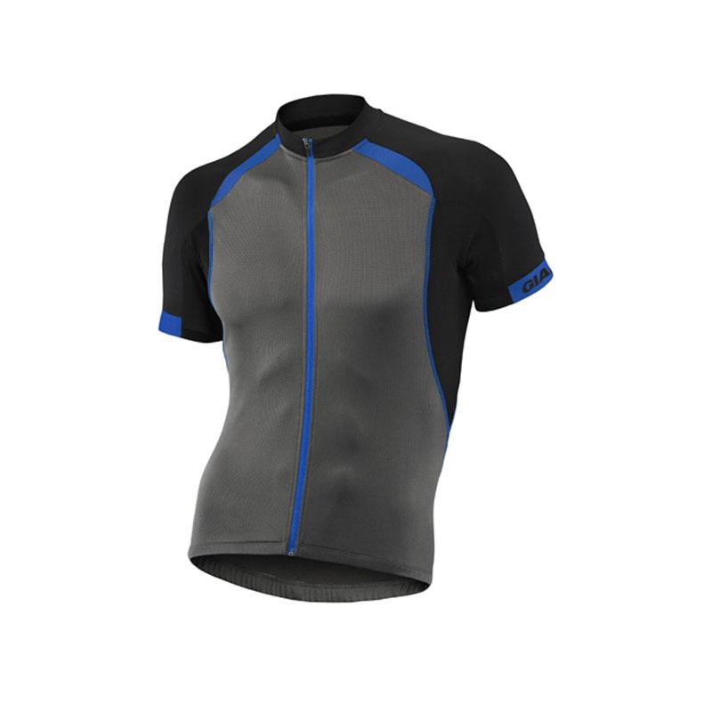 BRG850000668-تی شرت زیپ دار جاینت مدل Centro SS Jersey