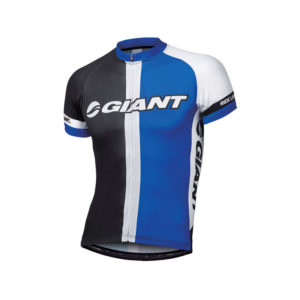 BRG850001231-تی شرت زیپ دار جاینت مدل Race Day SS Jersey