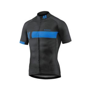 BRG850001495-تی شرت زیپ دار جاینت مدل Podium SS Jersey