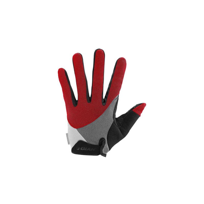 BRG830000145-دستکش ژله ای جاینت مدل Streak Gel Glove Long