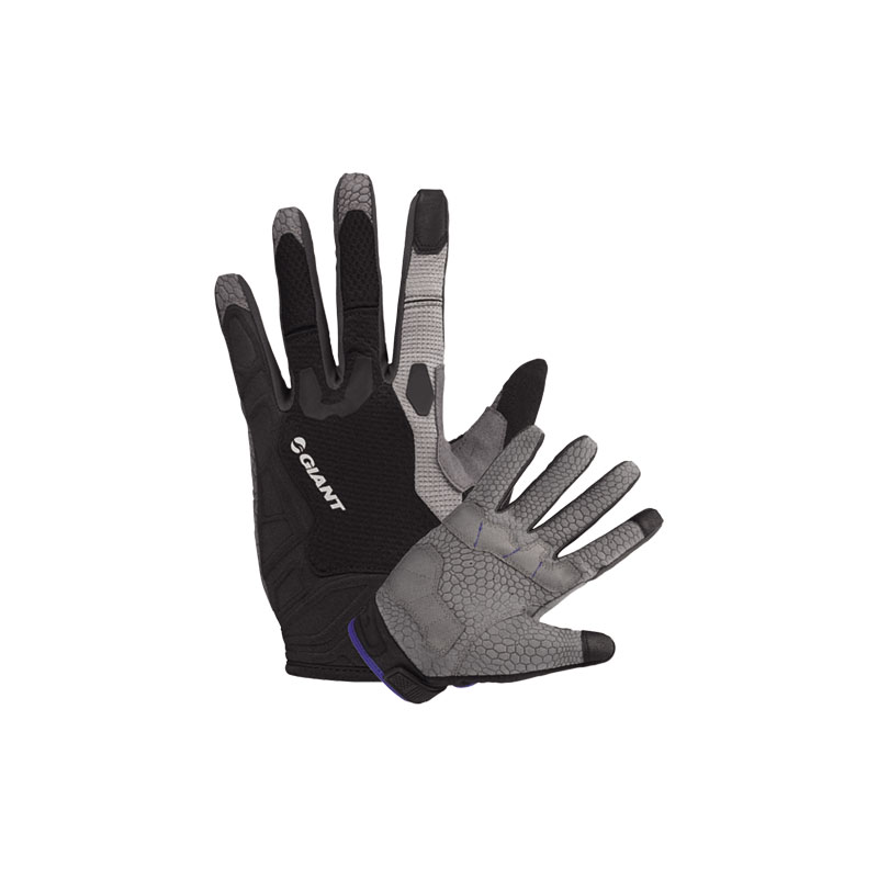 BRG830000461-دستکش جاینت مدل All Mountain Glove Long