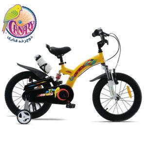 """دوچرخه قناری مدل 2020 """"12 Flying Bear"""