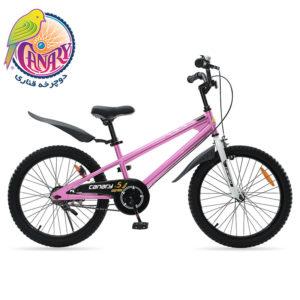 دوچرخه قناری مدل Free Style 2020