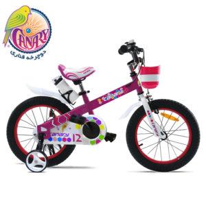 """دوچرخه قناری مدل Honey 12"""" 2020"""