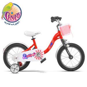 """دوچرخه قناری مدل Lillipop 12"""" 2020"""