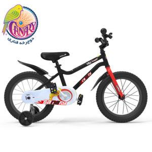 """دوچرخه قناری مدل 2020 """"16/""""12 (Summer (MK"""
