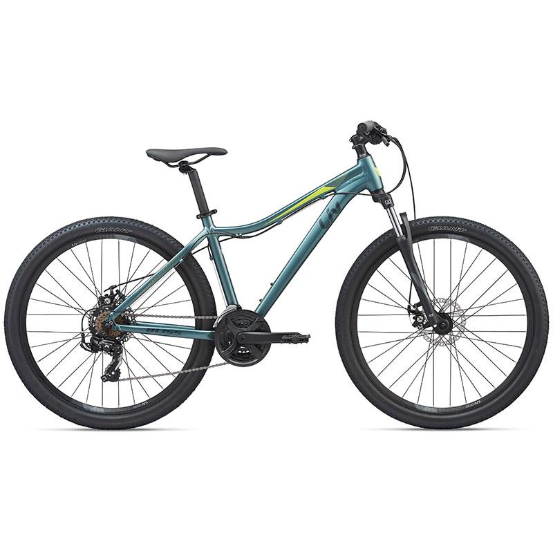 دوچرخه لیو مدل Bliss 3 Disc 27.5 2020