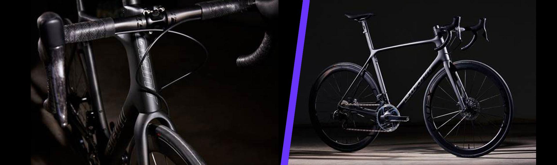معرفی TCR Advanced SL 0 Disc به عنوان بهترین دوچرخه مسابقات