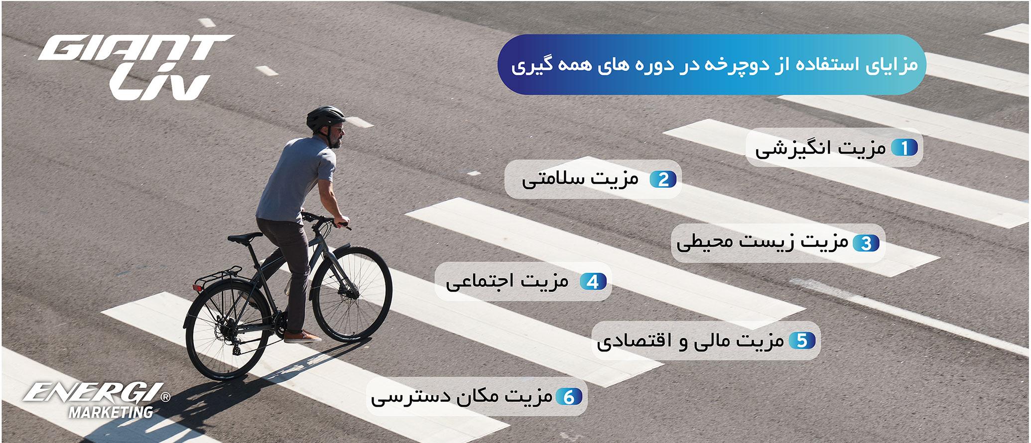 دوچرخه سواری و COVID-19